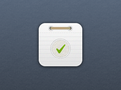 New icon for ListBook 3.x by noidentity