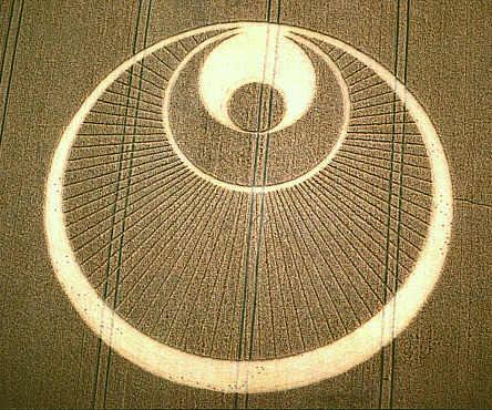 Dutch Crop Circle Archive