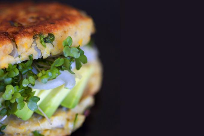 Ultimate Veggie Burger Recipe - 101 Cookbooks