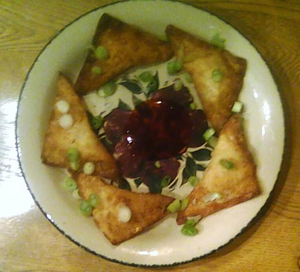 Crab Rangoon Recipe - Food.com - 10712