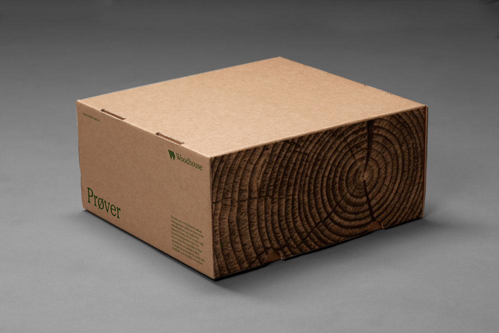 ???? | HEYDAYS — Woodhouse Packaging | Flickr - ?????
