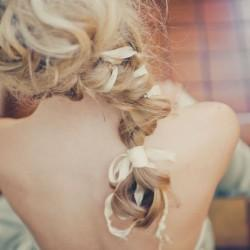 + Romantic & Sexy + / Braided Hairstyles | weddinggawker