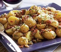 WW Recipes - Baby Yukon Potato Salad