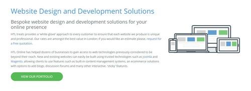 https://www.htl.london/website-design-a-development by HTLGroup | We Heart It