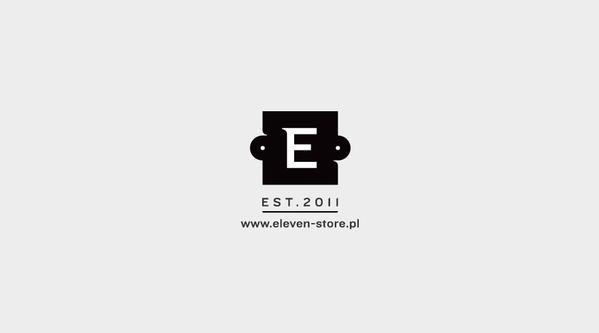 Eleven Store - Rebranding