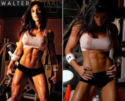female fitness models - Google Search