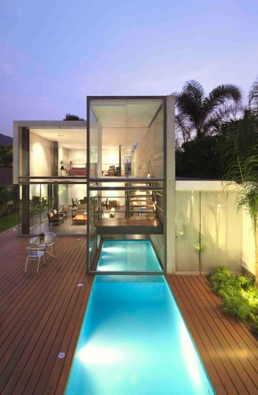 Piccsy :: House in La Planicie