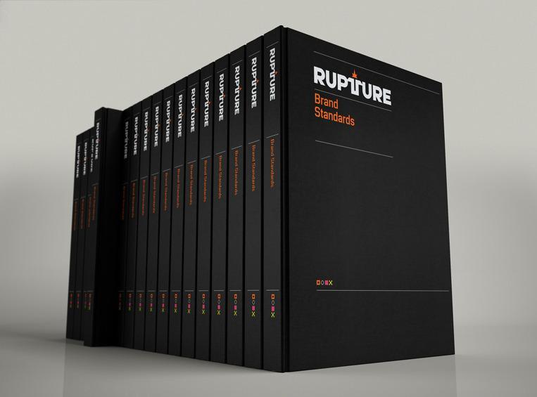 Rupture - Postmammal