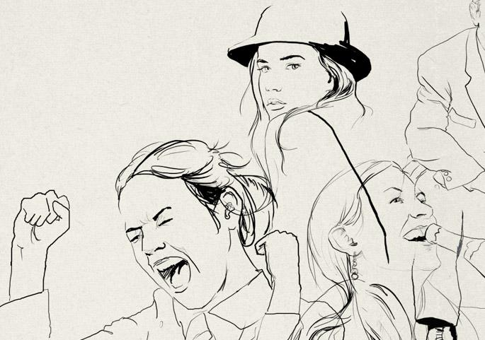 Julian Rentzsch   Illustration & Design