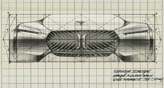 Jony Diaz - Sketches and pics with front and rear graphics