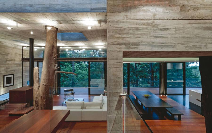Beautiful Houses: Corallo House in Guatemala | Abduzeedo | Graphic Design Inspiration and Photoshop Tutorials