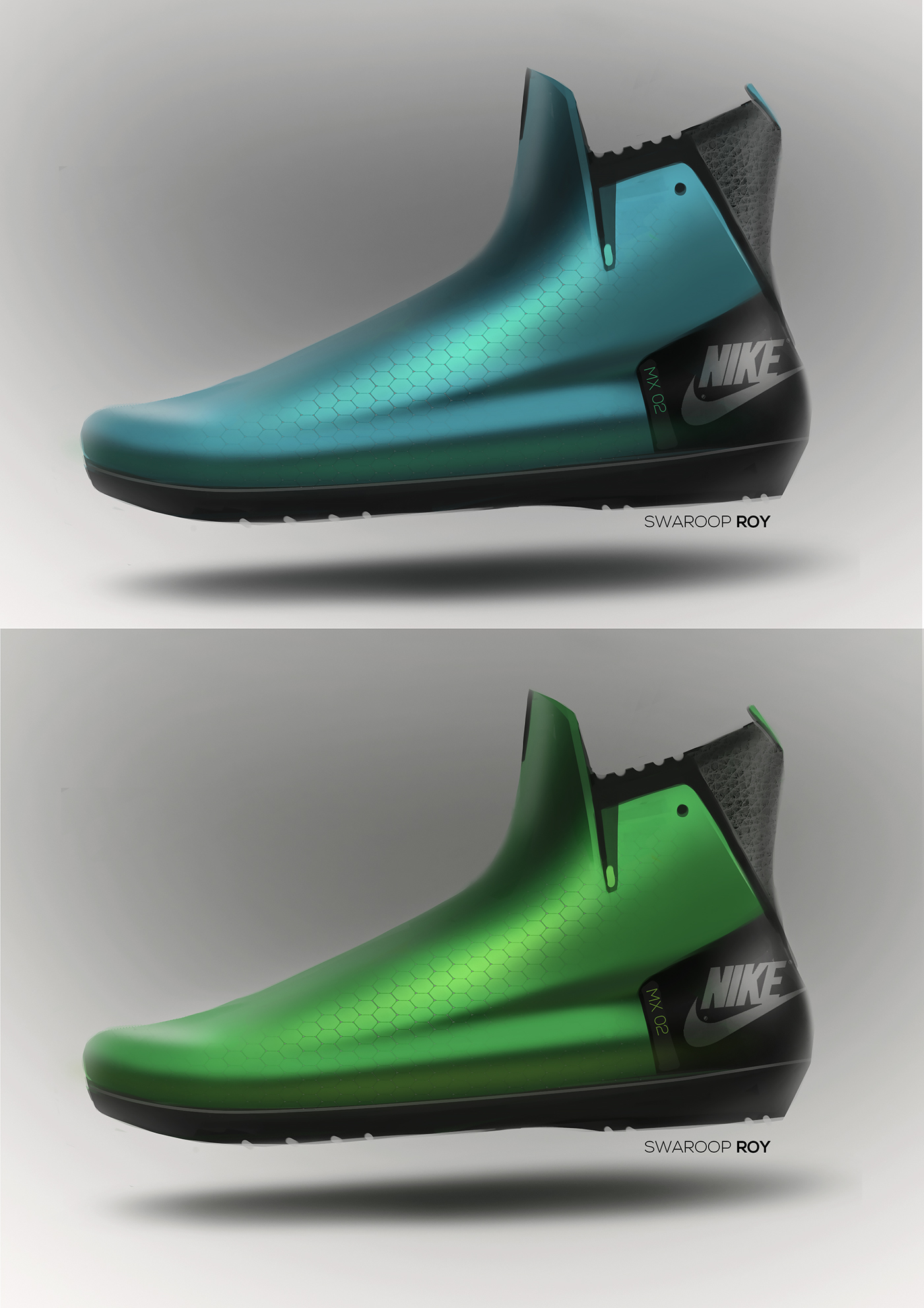 Shoe Design on