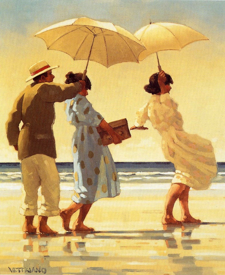 Most Famous Paintings - Linha do Tempo