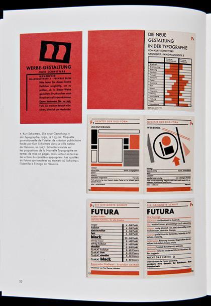 design et typo | Typographie et valeurs sémantiques, décryptage des courants graphiques et typographiques
