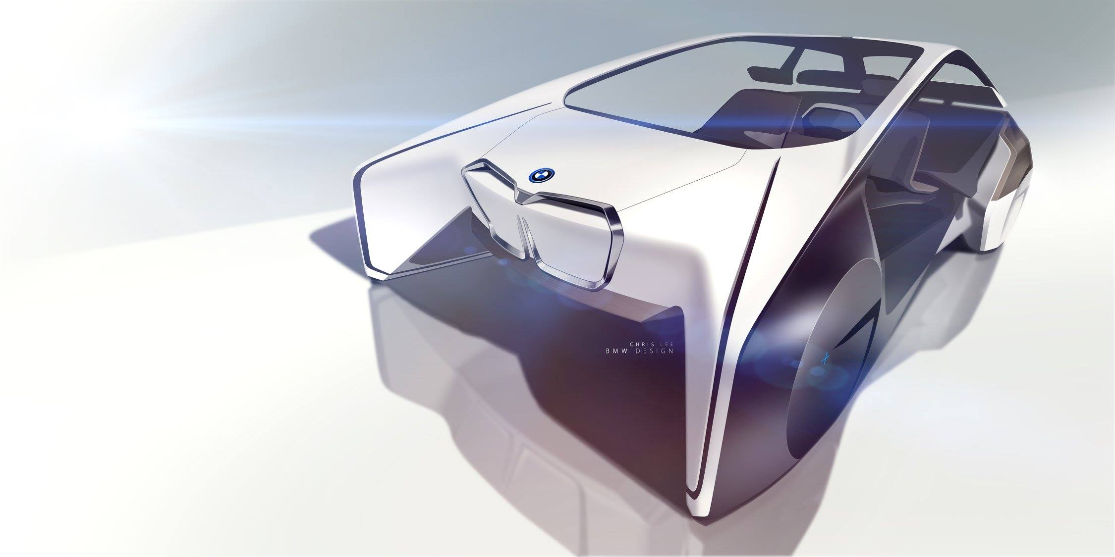 BMW Group Design - Timeline