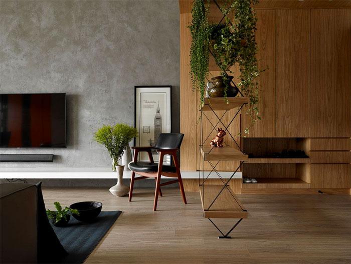 Explorer by Awork Design Studio - InteriorZine
