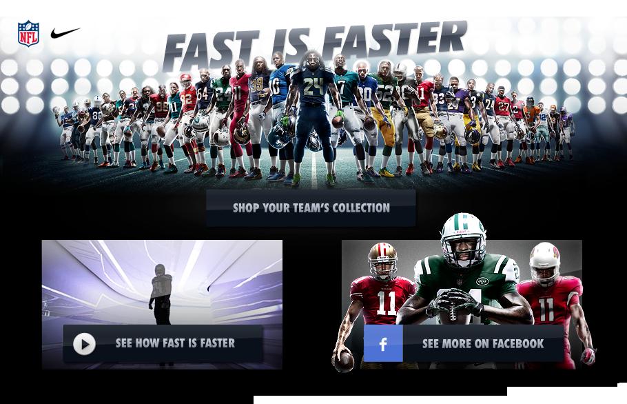 Home - Nike Football
