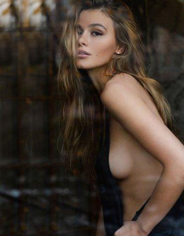 Celeste Desjardins is…