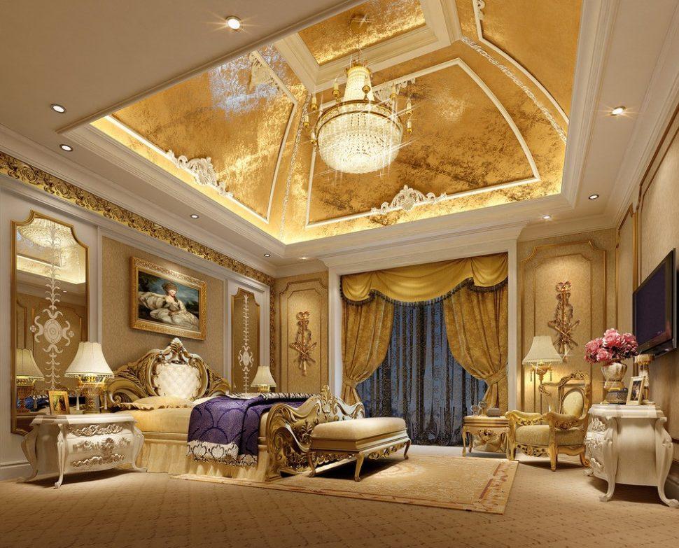 Bedroom : Magnificent Luxury Bedroom Design Best Picture Luxury ...