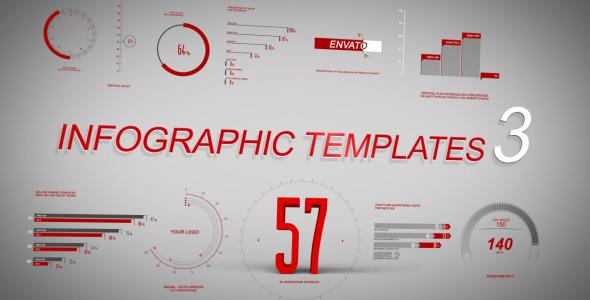 After Effects Project Files - Infographic Template 3 | VideoHive