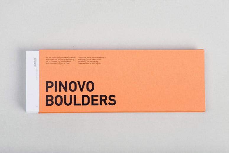 FPO: Pinovo Boulders Brochure