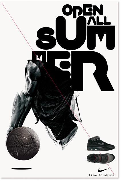 Non-Format - Nike Basketball