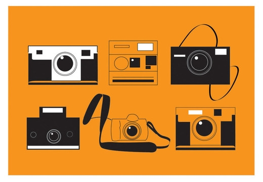Designspiration — Cameras on the Behance Network