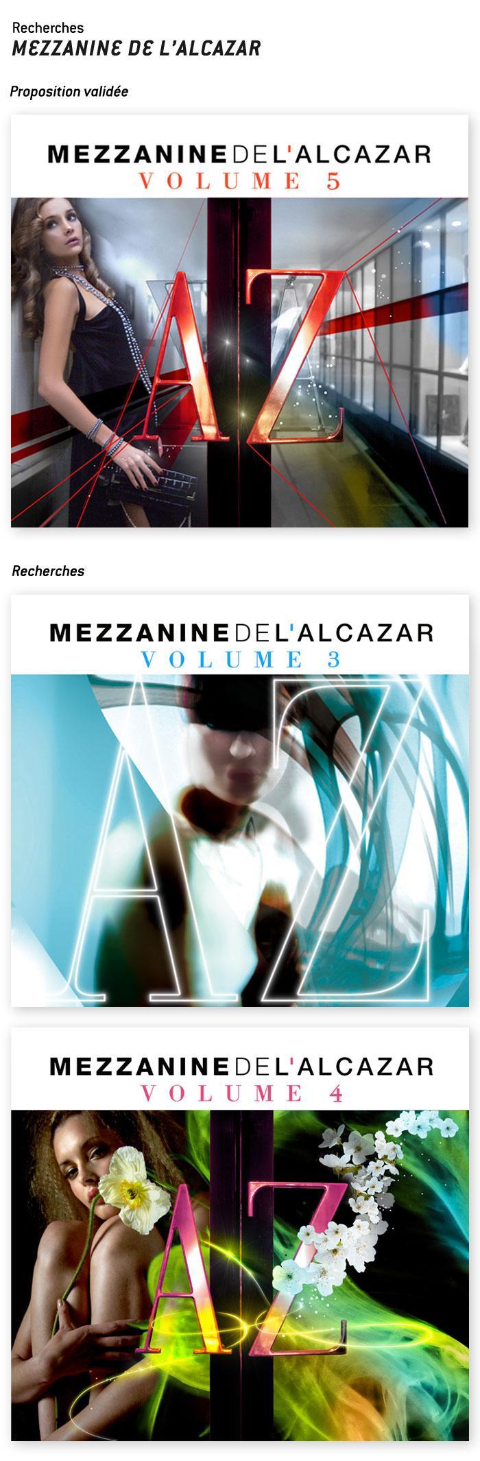 Alcazar | Agence VERTU
