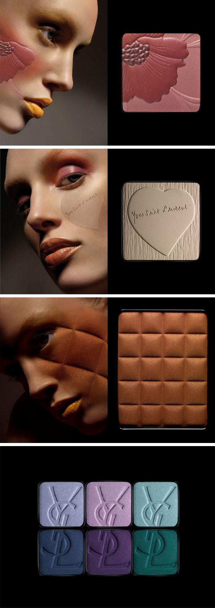 Powder & Skin | Agence VERTU