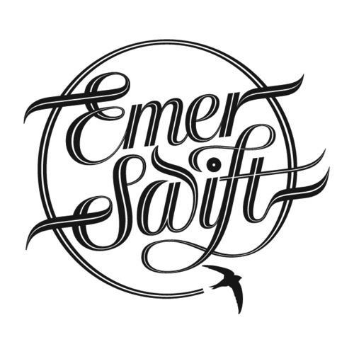 Logo BMX Typeverything.com 'Emer Swift »par ... - Typeverything