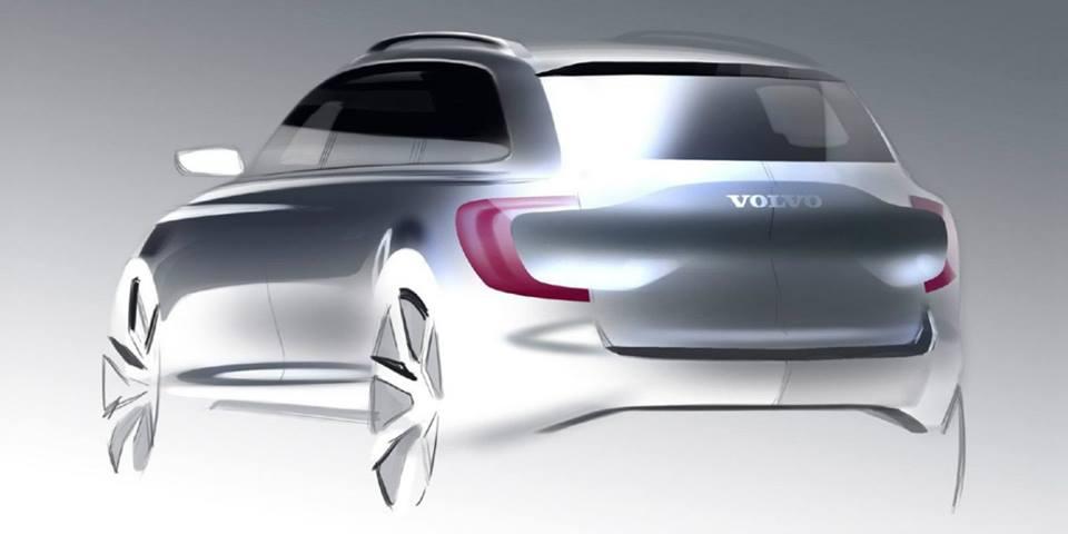 Jony Diaz - Volvo ACC Concept