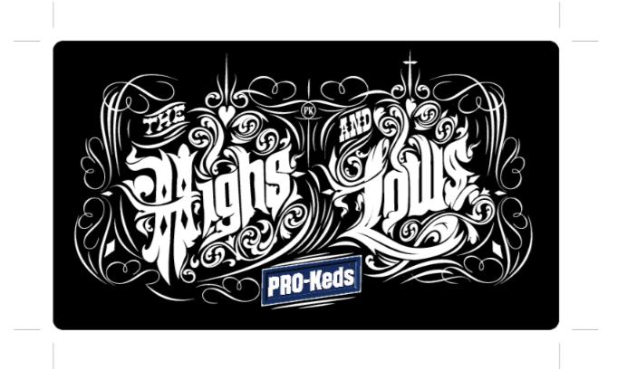 Toutes les tailles | PRO-Keds Highs & Lows | Flickr: partage de photos!