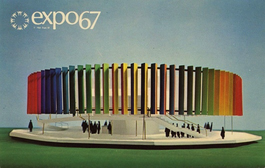 Designspiration — WANKEN - The Blog of Shelby White » Expo 67 + Designspiration