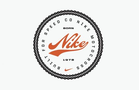 Designspiration — Nike 6.0 Motocross | Allan Peters