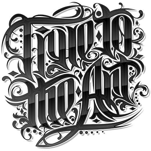 Fidèle à l'art: thirdhalfdesign - Le portefeuille de conception du Tchad Mann