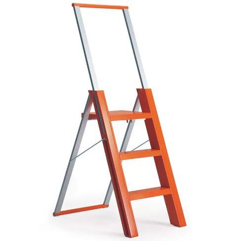 Italian modern contemporary designer Flo Ladder by Magis