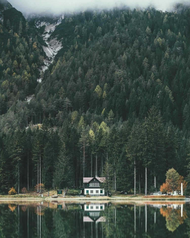 Dolomites, Italy by Daniel Taipale on Inspirationde