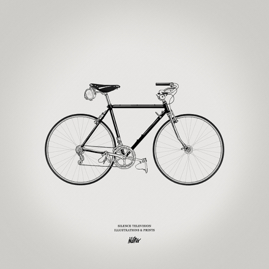 Designspiration — Silence Television - Blog
