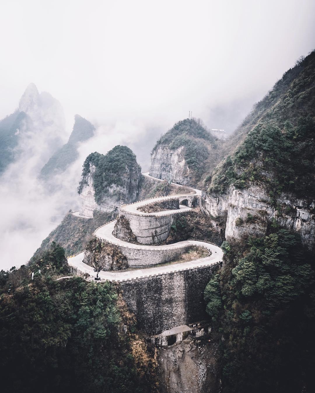Stunning Instagrams by Vivien Liu