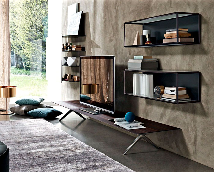 Living room trends designs and ideas 2018 2019 Living room furniture styles and colors