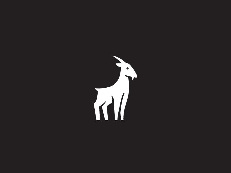 Goat by Dimitrije Mikovic on Inspirationde