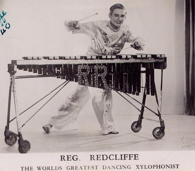 Xylophonist | Flickr - Photo Sharing!