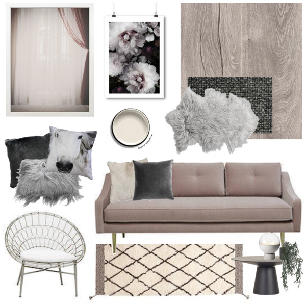 Style Inspo: Softly, Softly - Polyvore