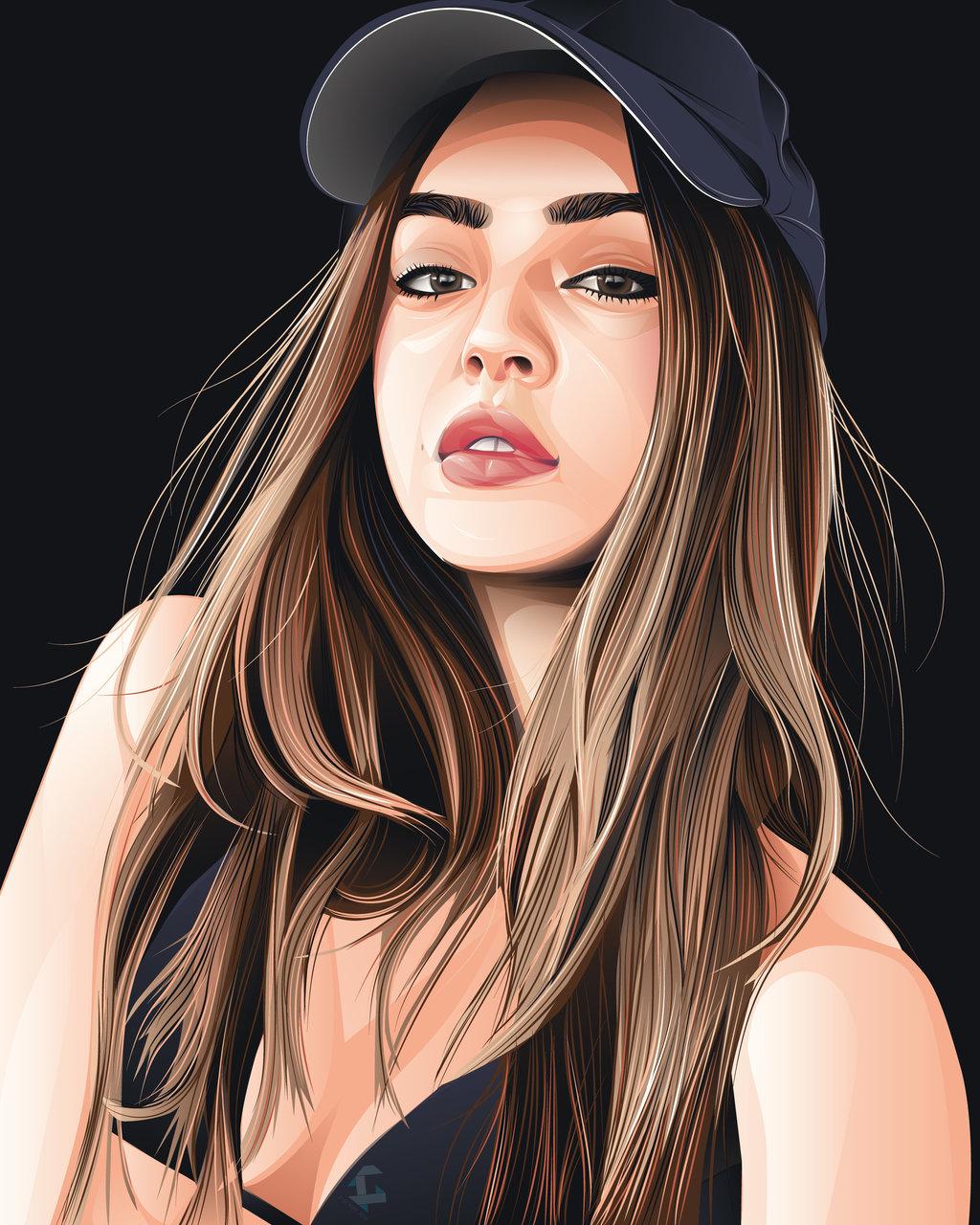 Lily Maymac by kyouzins on DeviantArt