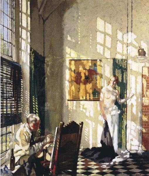 William Orpen | Flickr - Photo Sharing!