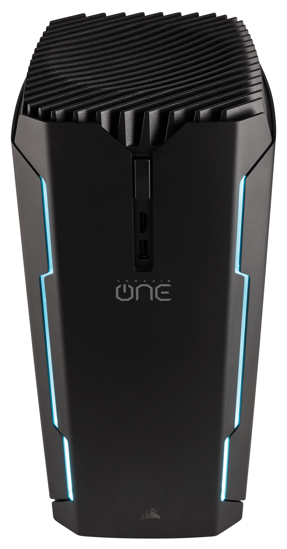 CORSAIR ONE™ PRO Compact Gaming PC — GTX 1080 Ti