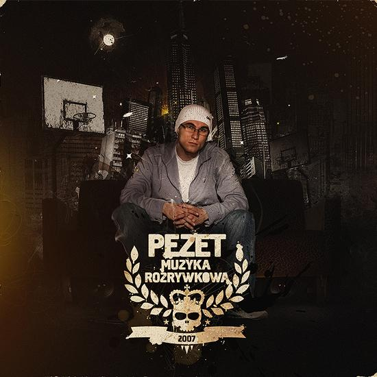 Pezet - Muzyka Rozrywkowa sur le réseau