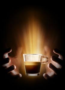 Nespresso Kazaar