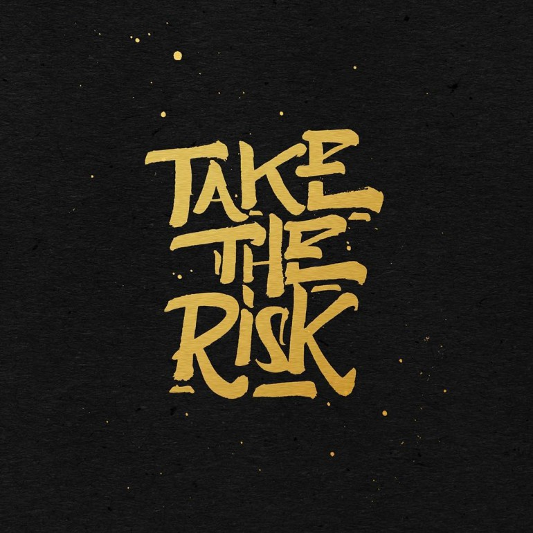 Take the risk or lose the chance! on Inspirationde