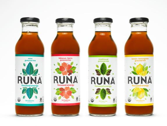 Runa Gonna Get You Going - Brand New